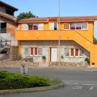 B&B Il Girasole, hotell i Sant'Anna Arresi