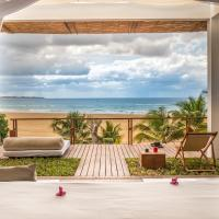 Baia Sonambula, hotel in Praia do Tofo