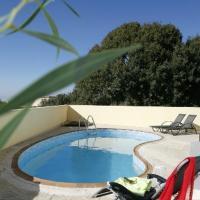Pervoles Villa, hotel in Pano Arodes