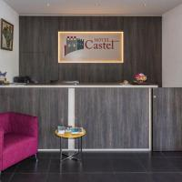 Hotel Castel, hotel in Sion