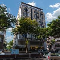 Hotel Sentral Kuantan @ Riverview City Centre