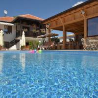Guest house Zlateya, hotel in Madara