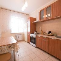 Kvartira Klass Apartments - Apartments at Belgorodskaya 15 block 2