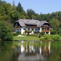 Landgasthof Trattnig, Hotel in Schiefling am Wörthersee