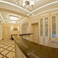 Отель Светлица, отель в Вологде