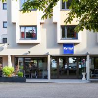 Kyriad Hotel Strasbourg Lingolsheim, hotel in Lingolsheim