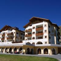Hotel Allegra, hotel a Zuoz