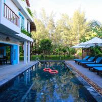 Life Beach Villa, Hotel in Hội An