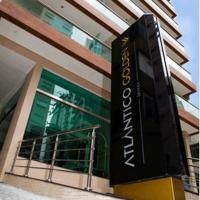 Atlântico Golden Apart Hotel, hotel em Santos