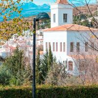 Villa Turística de Laujar de Andarax, hotel in Laujar de Andarax