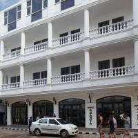 Hotel Ajanta, hotel i New Delhi