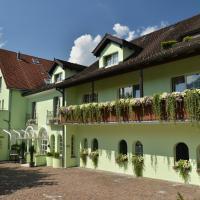 Hotel Hofbalzers, hôtel à Balzers