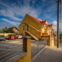 Apartmany Hujer, hotel in Bojnice