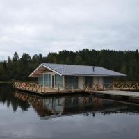 Houseboat Rauhala 2