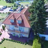 Muszelka – hotel w Wisełce
