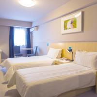 Jinjiang Inn Select Wenzhou Xueyuan Road