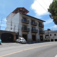 Hotel el Ángel Taxco
