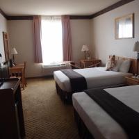 The Inn at Rolling Hills Casino & Resort