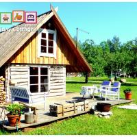 Torni Talu Holiday Cottages
