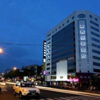 嘉義樂客商務旅館
