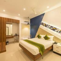 Treebo Trend Corner Stay, отель в городе Коимбатур