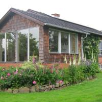 Bed + / - Breakfast I Bjerringbro