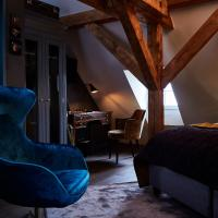 Boutique Hotel Spedition, hotel i Thun