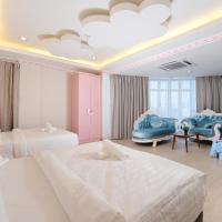 Hotel de Art @ i-City, hotel in Shah Alam