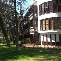 Apartament Bryza – hotel w Juracie