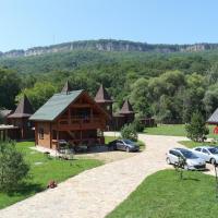 Туристический Комплекс Белая река Даховская