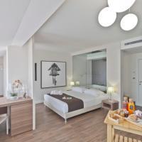 Biafora Resort & Spa, hotell i San Giovanni in Fiore