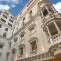 Luxus Grand Hotel, hotel in Lahore
