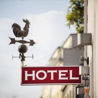 Hahn Hotel Vienna