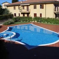Apartment at Garda Lake