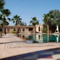 Hotel Dar Zitoune Taroudant