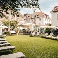 Mühlbach Thermal Spa & Romantik Hotel, Hotel in Bad Füssing