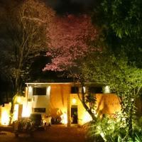 La Minona, hotel near Silvio Pettirossi International Airport - ASU, Zarate Isla