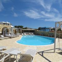 Paradise Hotel, hôtel à Koufonisia