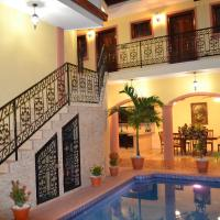 Hotel Guardabarranco