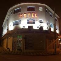 Hotel Tupinambá