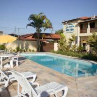 Pousada Berro D'água, hotel in Cananéia