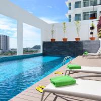 Olive Tree Hotel Penang, hotel in Bayan Lepas
