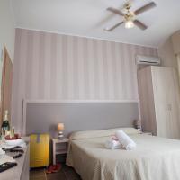 Hotel Villa Perazzini, hotel a Rimini, Torre Pedrera