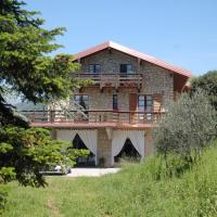 Agriturismo I Due Angeli, hotel in Ome
