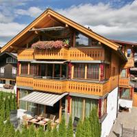 Landhaus Alpenflair Whg 310