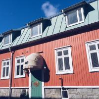 Hotell Krabban, hotel in Strömstad