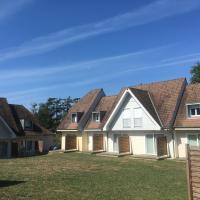 Les Cottages du Saleys by Resid&co, hôtel à Salies-de-Béarn