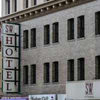 SW Hotel, hotel in Chinatown, San Francisco