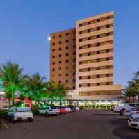 Hotel Thomasi Express, hotel em Maringá
