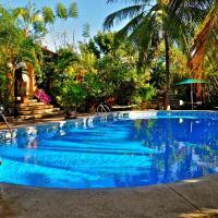 Suites La Hacienda, hotel in Puerto Escondido